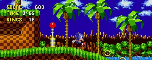 SEGA 3D Classics Collection : Fun et action au royaume du retrogaming !