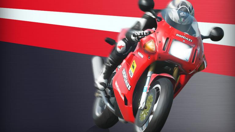 Ride 2 accueille un nouveau DLC
