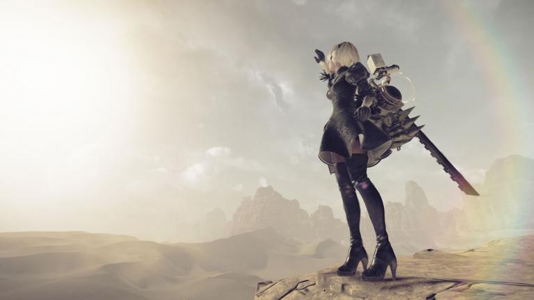 (MAJ) NieR Automata : la démo japonaise se trouve une date de sortie