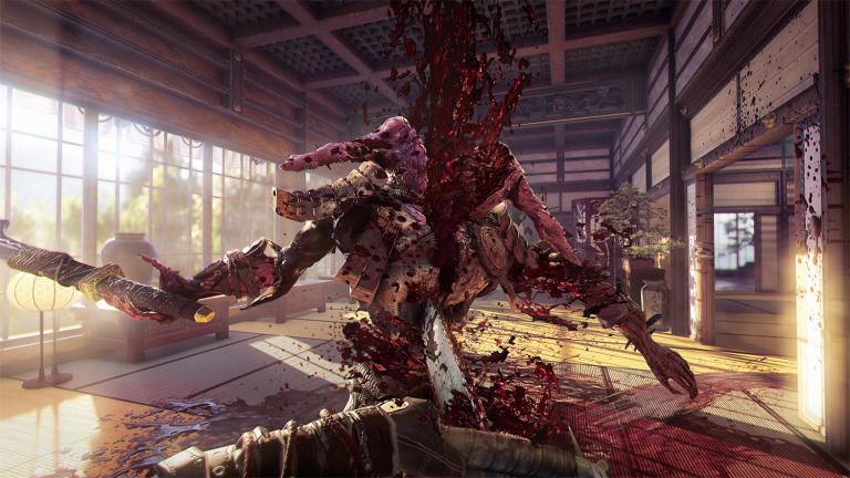 Shadow Warrior 2 : un DLC gratuit disponible