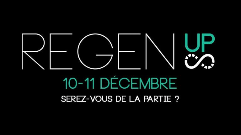 Regen'UP, une LANde 24 h à Saint-Etienne du Rouvray