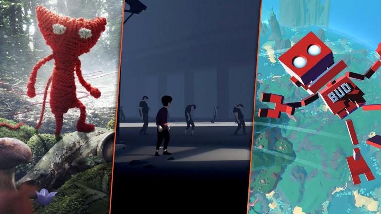 les meilleurs jeux xbox one de 2016 les meilleurs jeux de plates formes. Black Bedroom Furniture Sets. Home Design Ideas