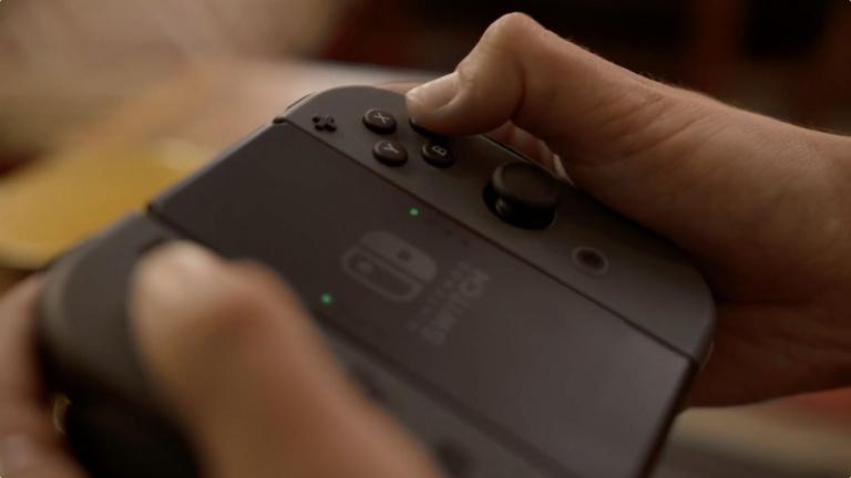 Nintendo Switch : une console non zonée ?