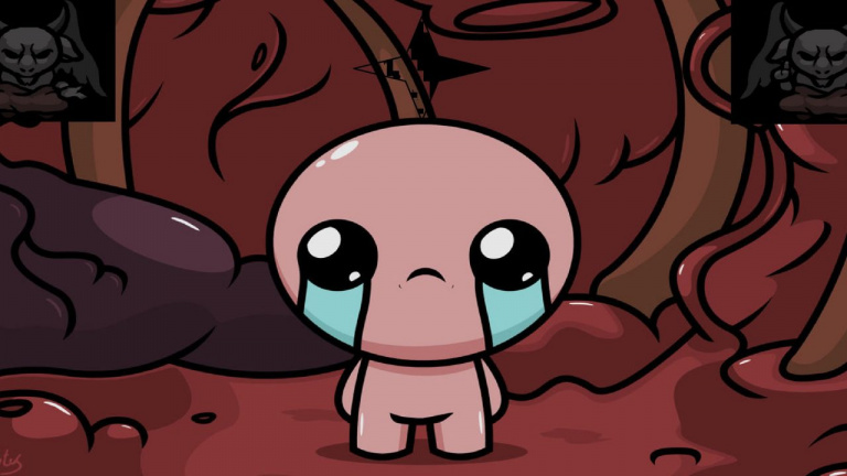 The Binding of Isaac : Afterbirth+ se trouve une date de sortie