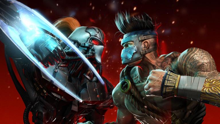 """Killer Instinct : """"Kilgore"""", un nouveau personnage bientôt annoncé ?"""