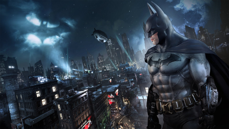 Batman : Return to Arkham se met à jour sur PS4 Pro
