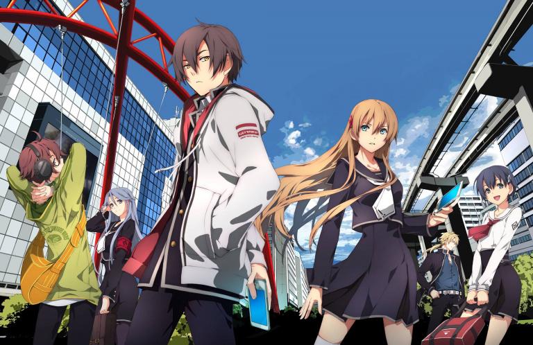 Tokyo Xanadu, les légendes urbaines selon Falcom