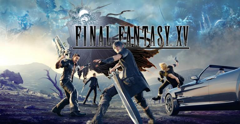 Final Fantasy 15 : soluce complète, astuces contre les monstres et récompenses d'armes... Notre guide complet