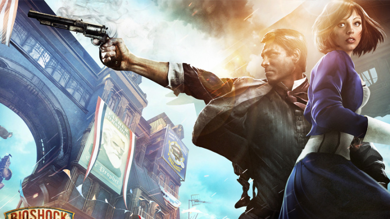 Xbox One : la saga Bioshock rétrocompatible