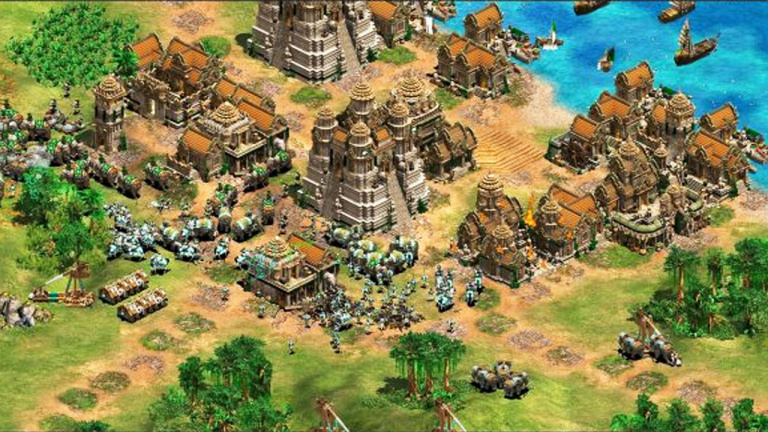 Age of Empires II HD : Une 3e extension bientôt disponible