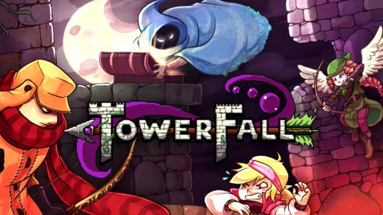 Towerfall teasé sur One