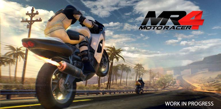 Moto Racer 4 se met à jour et ne fait pas les choses à moitié