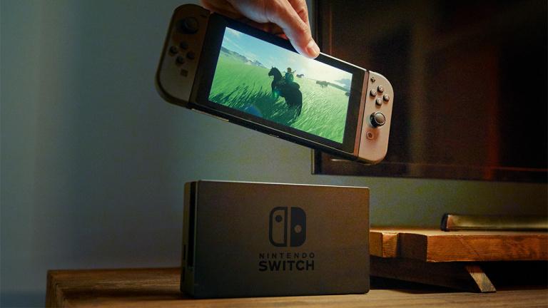 Nintendo Switch : Des rumeurs au sujet de ses spécifications techniques