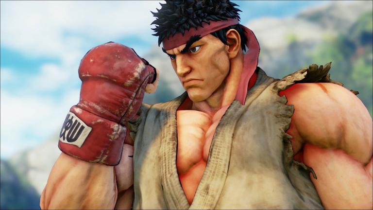 Street Fighter V : Capcom pointe du doigt les mauvais joueurs