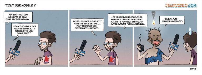 Quand le jeu web français devance le reste du monde...