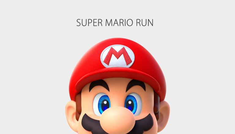 Super Mario Run : un franc succès aussi en France