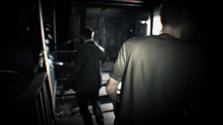 Resident Evil VII : les développeurs justifient la vue à la première personne