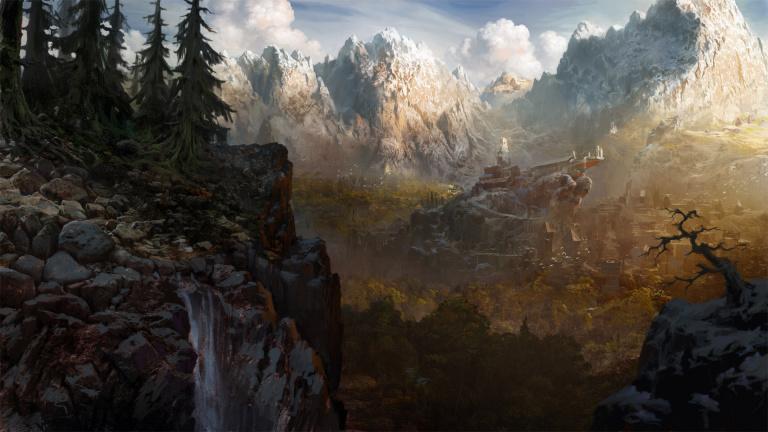 Skyrim : un nouveau DLC pour le mod Enderal