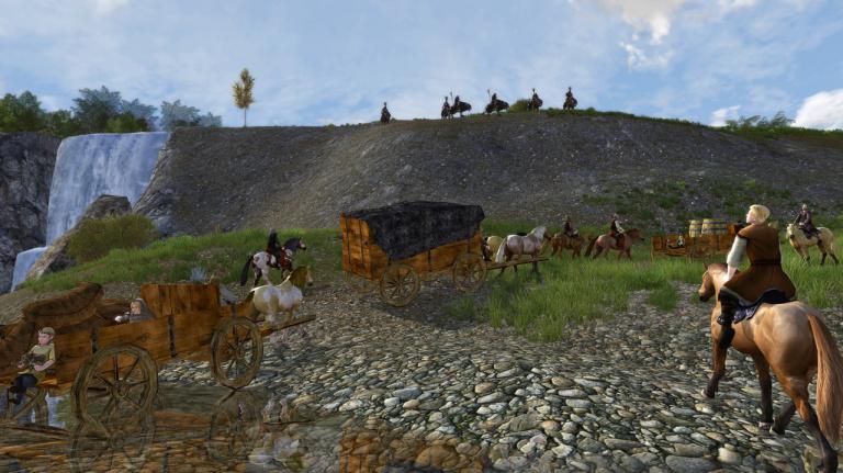 Le Seigneur des Anneaux Online et Dungeons & Dragons Online changent de mains