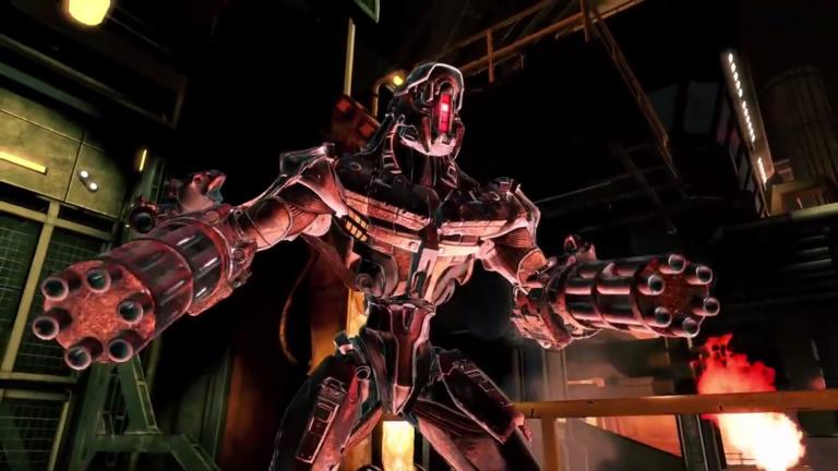 Killer Instinct : le personnage de Kilgore s'officialise