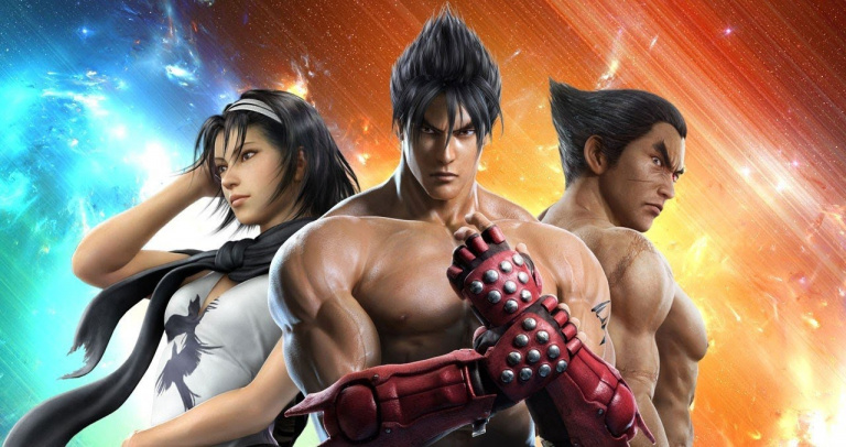 Tekken Revolution : le mode online s'éteindra en mars 2017