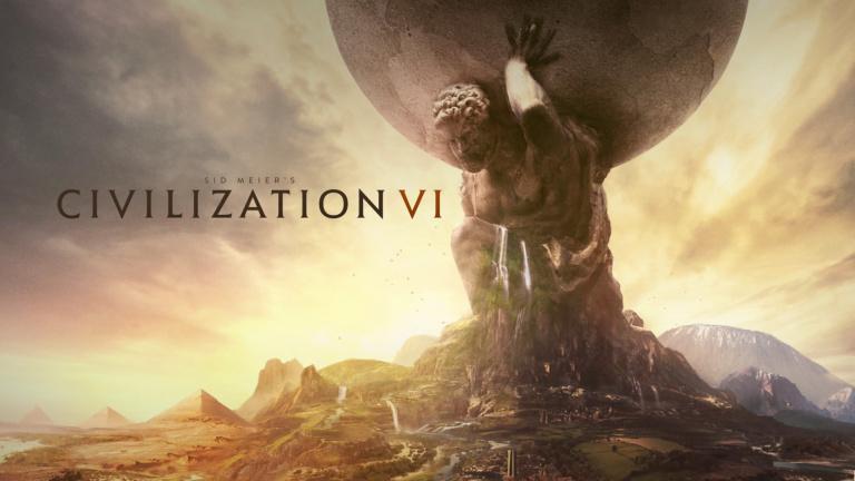 Civilization VI : une grosse mise à jour et l'arrivée d'une nouvelle civilisation