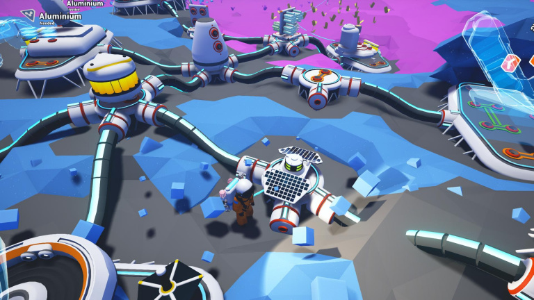 cr u00e9er de l u2019 u00e9nergie pour sa base - astuces et guides astroneer