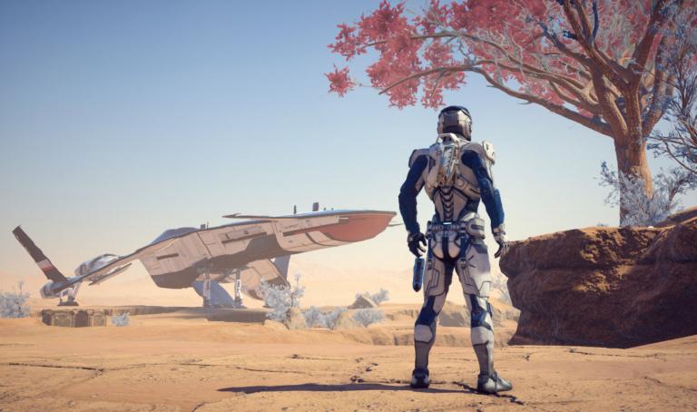 Mass Effect Andromeda : Bioware tire des enseignements de la première trilogie
