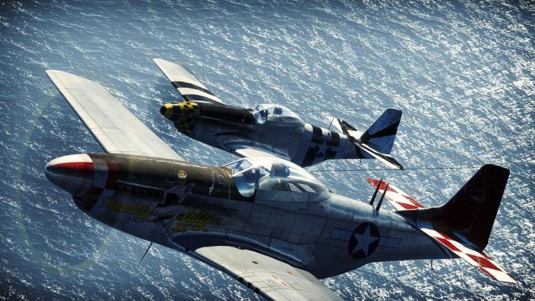 War Thunder vole de ses propres ailes