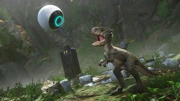 Robinson : The Journey arrive sur Oculus Rift