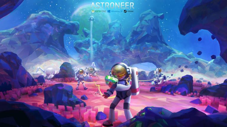 Astroneer : conseils et astuces pour débuter, véhicules et bâtiments... Notre guide