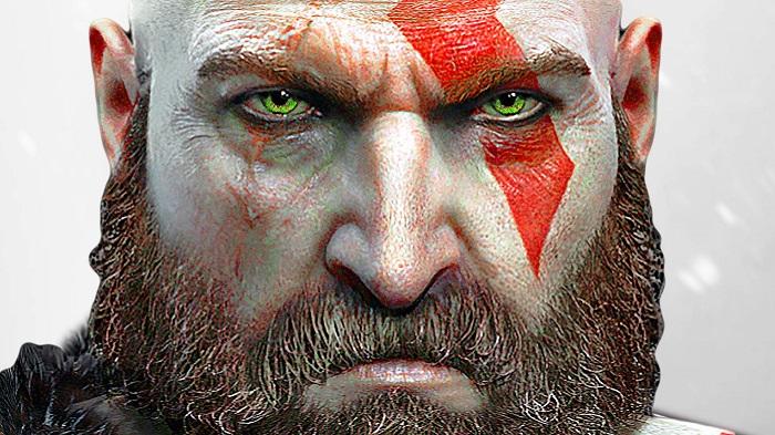 God of War PS4 : Le directeur du jeu y a joué du début à la fin