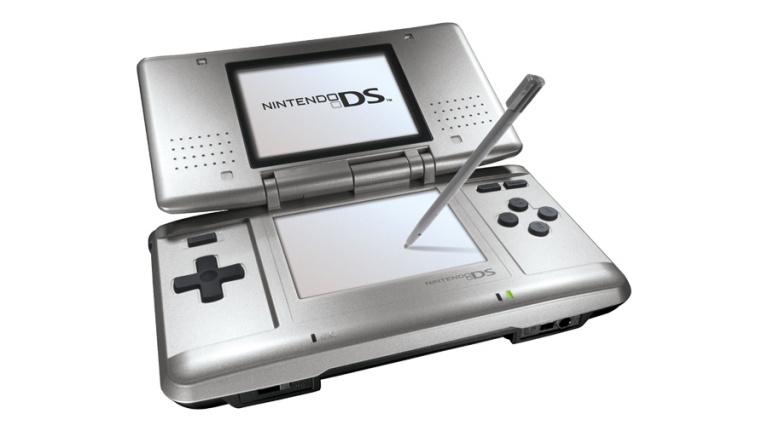 Découvrez le prototype de la Nintendo DS en images