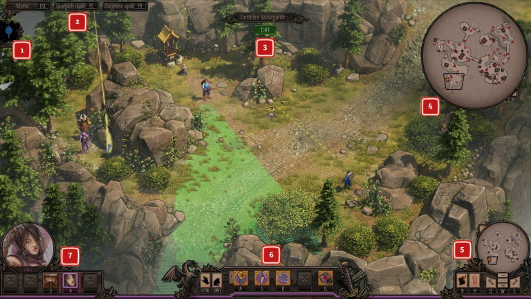 shadow tactics blades of the shogun badges guide