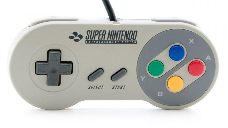 Une Super Nes Classic Mini dans les tuyaux — Nintendo