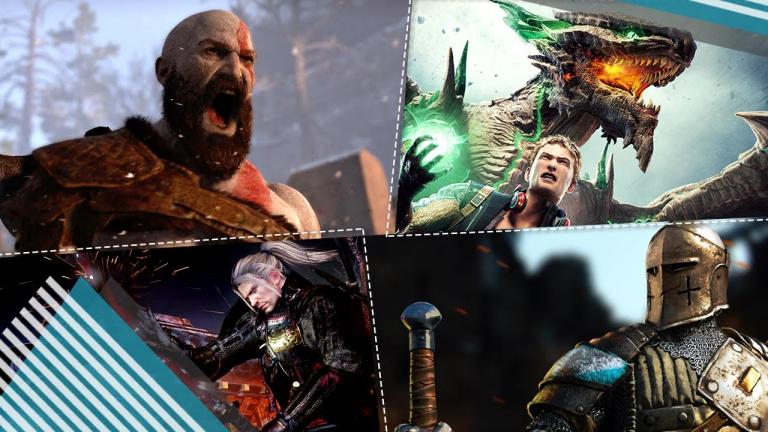 La sélection 2017 : 9 vidéos thématisées pour les jeux qu'on attend le plus