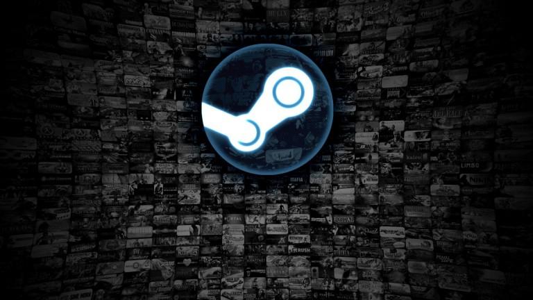Les jeux les plus vendus en 2016 — Steam