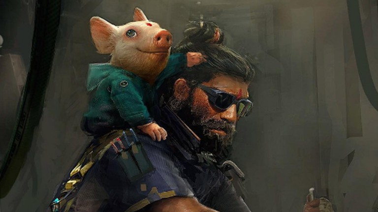 Rumeur : Beyond Good & Evil 2 - Exclusif à la Nintendo Switch durant un an ?
