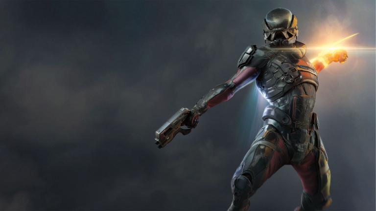 Mass Effect Andromeda enfin daté