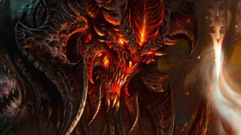Diablo III : la mise à jour anniversaire déployée