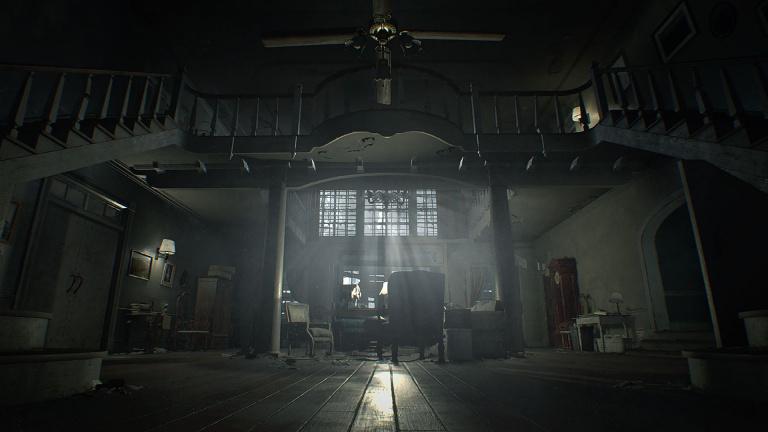 Resident Evil 7 souhaite nous faire peur pour de vrai