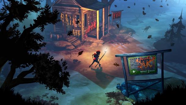 The Flame in the Flood débarque sur PS4 ce mois-ci