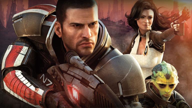Mass Effect 2 est gratuit sur Origin