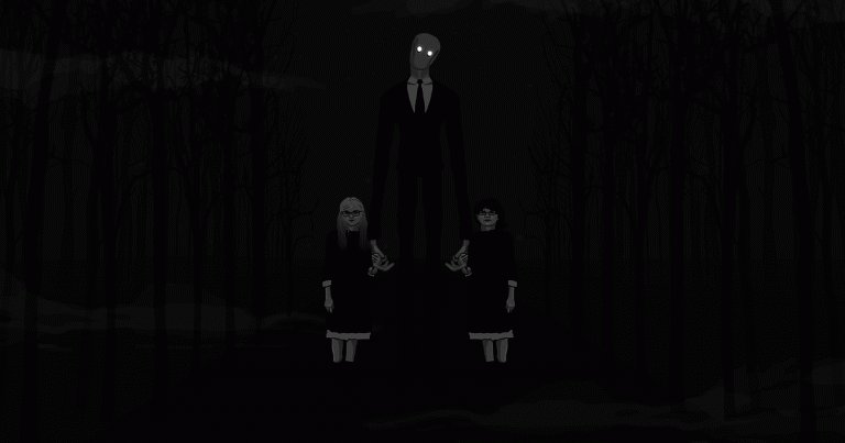 slender man le film se trouve un r alisateur fran ais actualit s. Black Bedroom Furniture Sets. Home Design Ideas