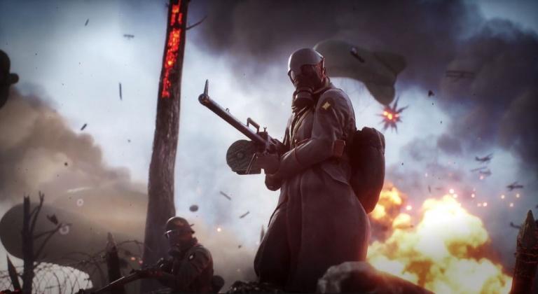 Battlefield 1 : Le nouveau mode de jeu personnalisé dévoilé