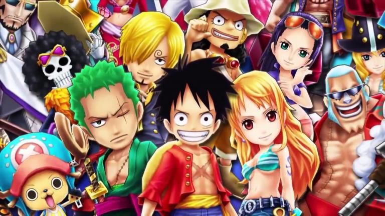 One Piece : Thousand Storm annoncé pour l'Europe sur iOS et Android
