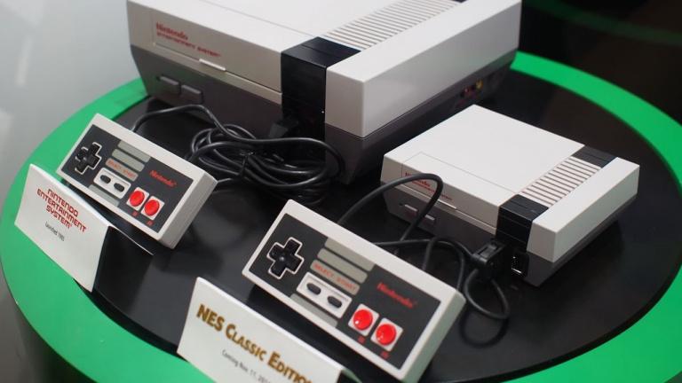 NES Mini : un hacker parvient à ajouter des jeux supplémentaires