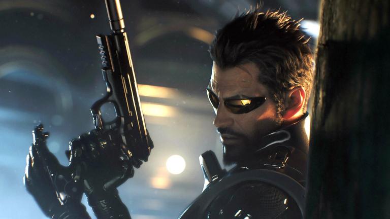 Deus Ex Mankind Divided : le pack de précommande devient gratuit