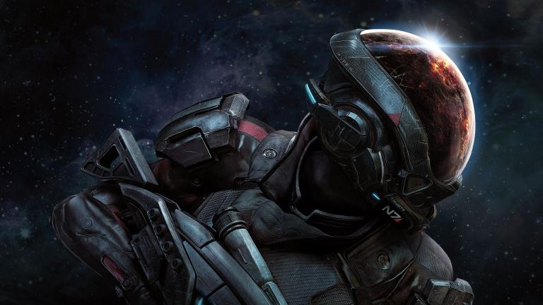 Les infos qu'il ne fallait pas manquer cette semaine : Mass Effect Andromeda, Nintendo Switch...