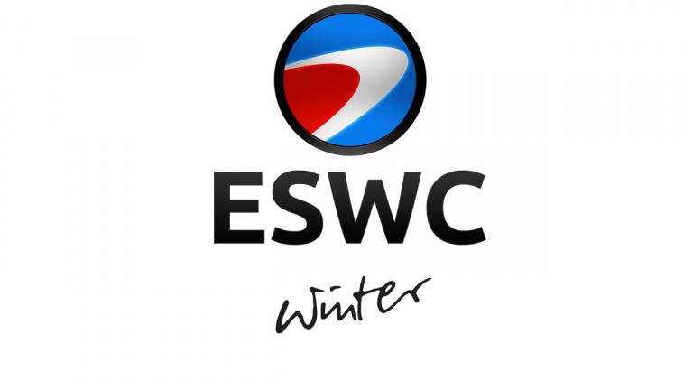 ESWC Winter : les compétitions reviennent dès février